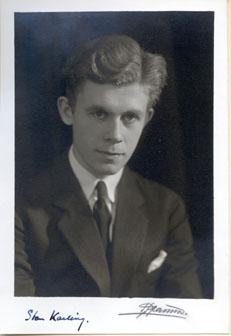Sten Karling